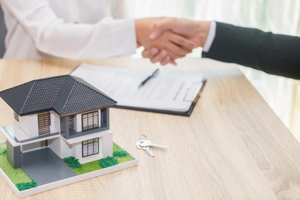 Comment réussir la vente d'une maison
