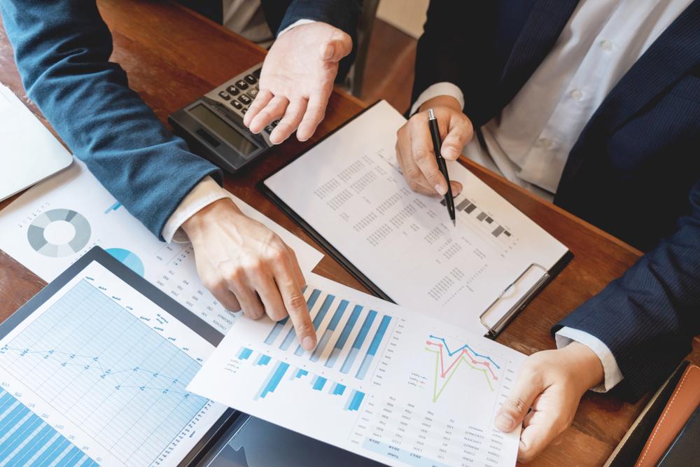 Les composants de l'économie d'entreprise