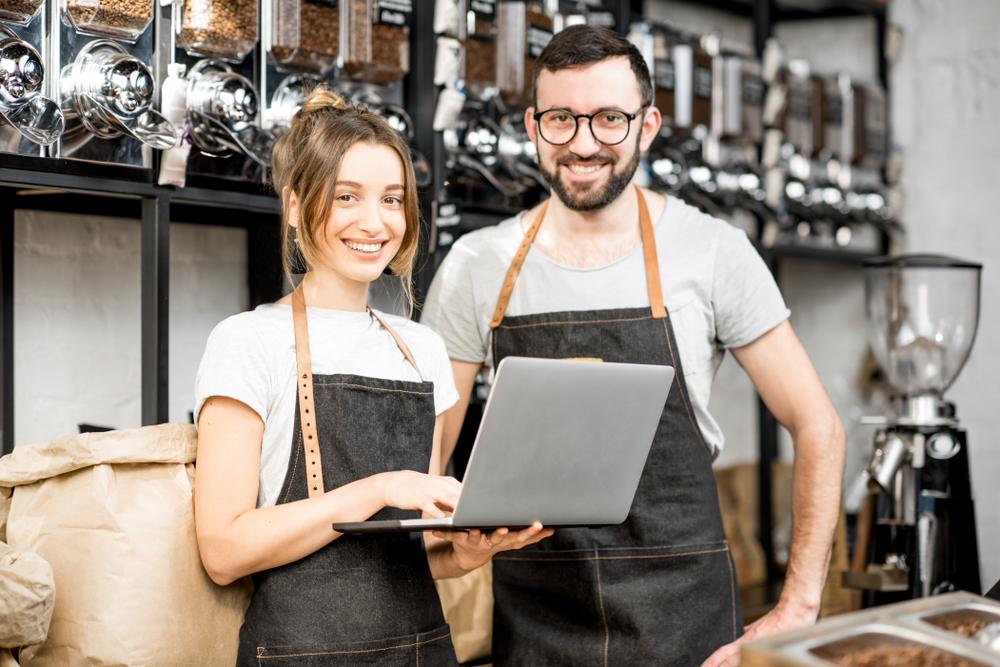 Ouvrir un commerce avec un petit budget