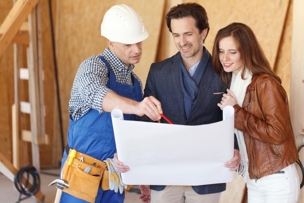 Pourquoi contacter un constructeur de maison individuelle
